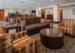 Best Western Plus Belle Meade Inn & Suites - Nashville - Lounge