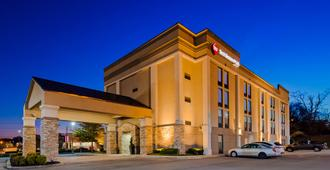 Best Western Plus Belle Meade Inn & Suites - Nashville - Building