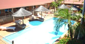 The Lodge Motel - Port Hedland