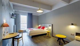 Meininger Hotels Bruxelles City Center - บรัสเซลส์ - ห้องนอน
