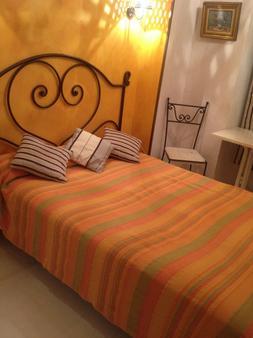 Hotel Felix Beach - Nice - Bedroom