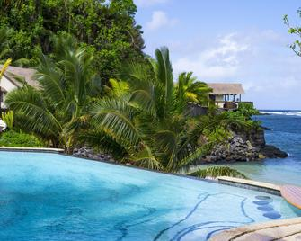 Seabreeze Resort Samoa - Exclusively for adults - A'ufaga - Pool