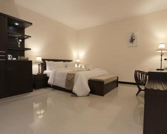 puri nismara borobudur - Borobudur - Schlafzimmer