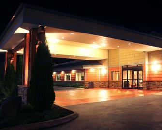 Best Western Snowcap Lodge - Cle Elum - Edificio