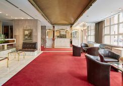 Living Hotel Nürnberg By Derag - Nuremberg - Lobby