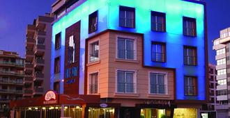 Blue City Boutique Hotel - Esmirna - Edificio