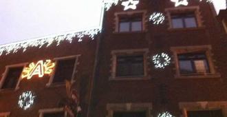 Hotel Maison d'Anvers - Anvers - Edifici