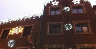 Hotel Maison d'Anvers - Antwerp