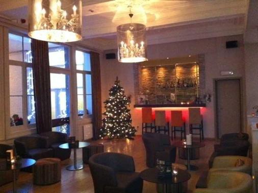 Hotel Maison d'Anvers - Αμβέρσα - Bar