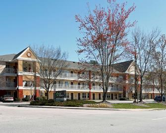 Extended Stay America - Raleigh - RDU Airport - Morrisville - Building