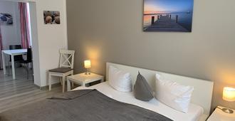 Pension Belo Sono - Munich - Bedroom