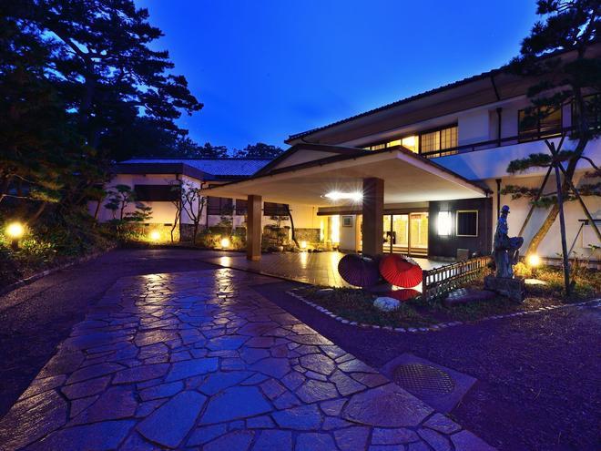 Hotel Hagoromo - Shizuoka - Edificio