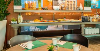 Novotel Marseille Centre Prado Vélodrome - מרסיי - מסעדה
