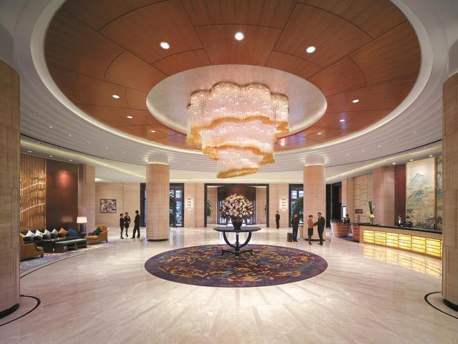 Shangri-la Hotel, Changzhou - Changzhou - Aula