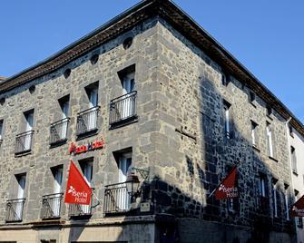 Yseria Hôtel - Agde - Edificio