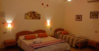 Il Mirto E La Rosa - Siracusa - Bedroom