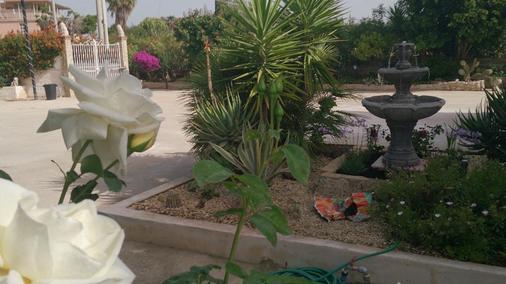 Il Mirto E La Rosa - Siracusa - Outdoor view