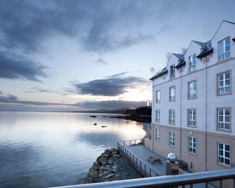Redcastle Hotel, Golf & Spa - Moville - Building