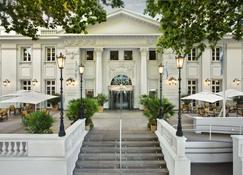 Park Hyatt Mendoza Hotel Casino & Spa - Mendoza - Edificio