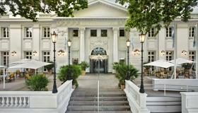 門多薩柏悅酒店 - 曼多薩 - 門多薩 - 建築