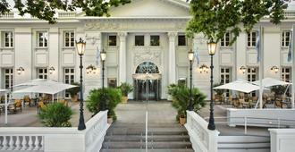 Park Hyatt Mendoza Hotel Casino & Spa - Mendoza - Toà nhà