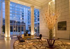 門多薩柏悅酒店 - 曼多薩 - 門多薩 - 大廳