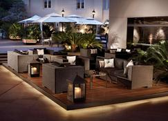 Park Hyatt Mendoza Hotel Casino & Spa - Mendoza - Lounge