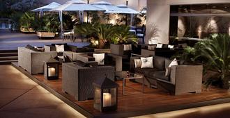 Park Hyatt Mendoza Hotel Casino & Spa - Mendoza - Sala de estar