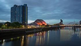 Crowne Plaza Glasgow - Glasgow - Cảnh ngoài trời