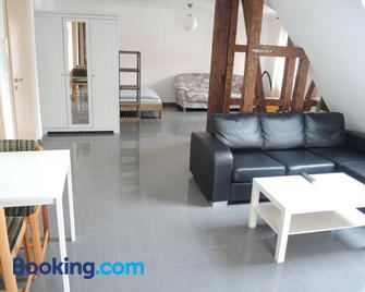 Wohnwerk41 - Schwäbisch Hall - Living room