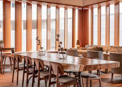 Ac Hotel A Coruña By Marriott - A Coruña - Essbereich