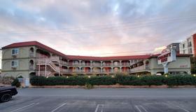 Colony Inn - Los Ángeles - Edificio