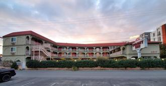 Colony Inn - לוס אנג'לס - בניין