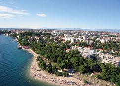 Hotel Kolovare - Zadar - Vista del exterior