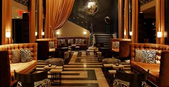 The Marcel at Gramercy - Nueva York - Lounge