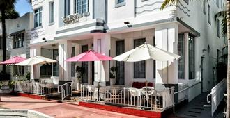 Whitelaw Hotel - Miami Beach - Edificio