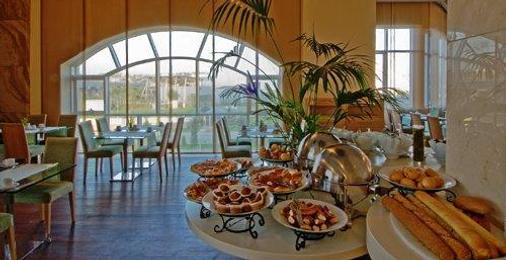 Wow Airport Hotel - Istanbul - Buffet