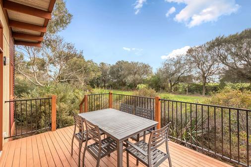 Ramada Resort by Wyndham Phillip Island - Phillip Island - Μπαλκόνι