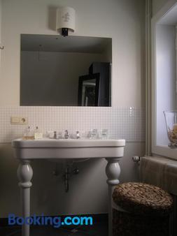 Huyze Peppins - Maldegem - Bathroom