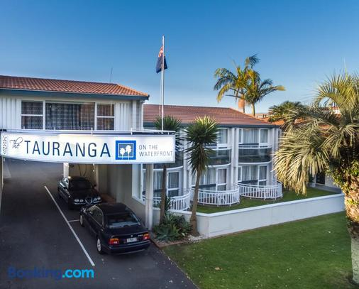 The Tauranga on The Waterfront - Tauranga - Building