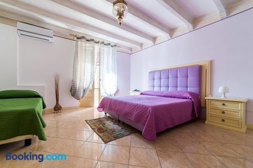 Hotel Centrale - Bagheria - Bedroom