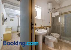 Hotel Centrale - Bagheria - Bathroom