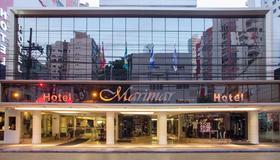 Hotel Marimar The Place - บอลเนียริโอ คัมบอรี - อาคาร