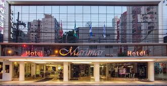 Hotel Marimar The Place - Balneário Camboriú - Building