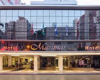 Hotel Marimar The Place - Balneario Camboriu - Building