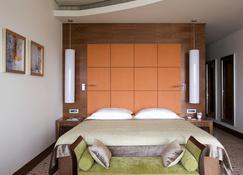 Hotel Monte Mulini - Rovinj - Bedroom