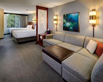 Hyatt Place Uc Davis - Davis - Bedroom