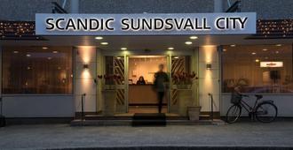 Scandic Sundsvall City - Sundsvall