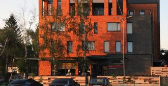 Villa Four Rooms - Kharkiv - Bygning
