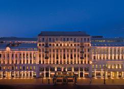 Corinthia Hotel St Petersburg - San Petersburgo - Edificio